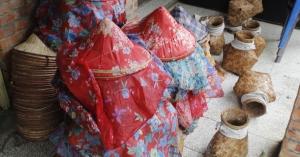 文山農場:百年茶廠變身農茶樂園