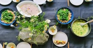 【頭城農場】島嶼生態飲食教育:從舌尖上展開一場食農旅程,培育下一輪的生態廚師