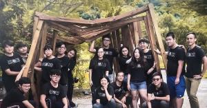 【國產材】以自然材料執行人道建築,臺灣義築團隊的在地行動
