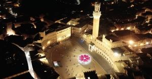 【綠建築】有了一朵花,義大利重獲新生:疫苗接種所的低碳設計