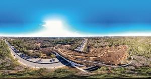 【綠建築】同時保障人與動物的安全,與當地生態共生的遠見:羅伯特L.B.托賓陸橋新開張!