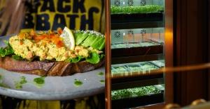 【永續飲食 沙龍01】疫情讓人們變「素」了! 世界餐飲邁向永續的現在進行式