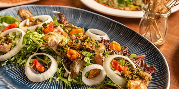 孔雀餐酒館Peacock Bistro