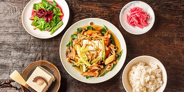 藝食知選 × 幸福餐桌