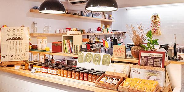 普羅旺斯bakery & café