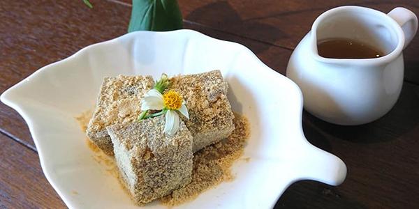 三玉號 野草茶