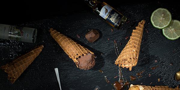 1982 de glacée 法式冰淇淋