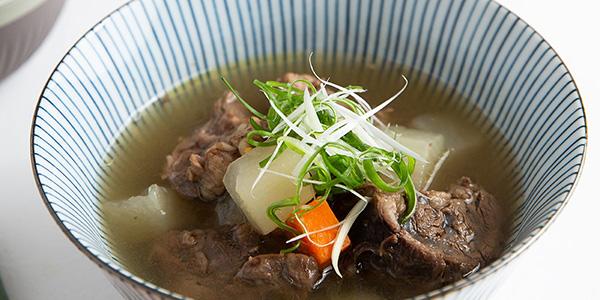 THOMAS CHIEN Restaurant
