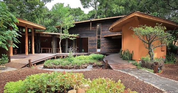 【設計師的永續之路】後疫情時代,綠色都市生活復甦方案:四口之家.永續家園