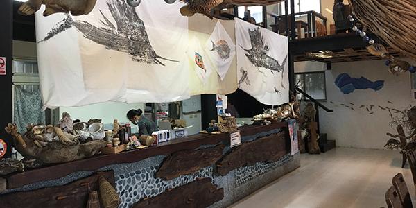 陶甕百合春天餐廳