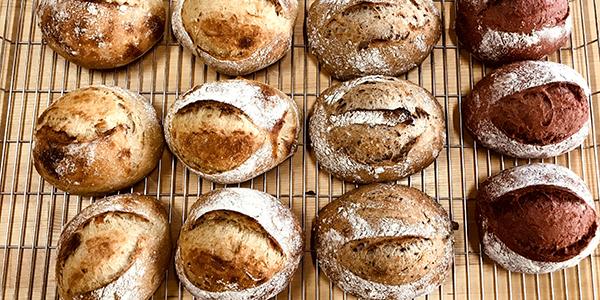 灣村麵包工作室 Locavore Bakery