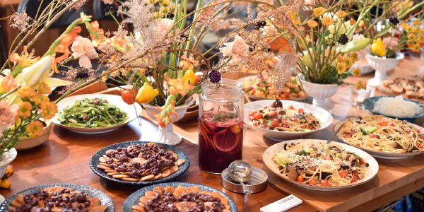 飛雀餐桌行動 Future dining table