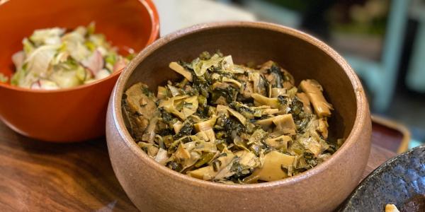 一碗食舖 Vegan Bowl