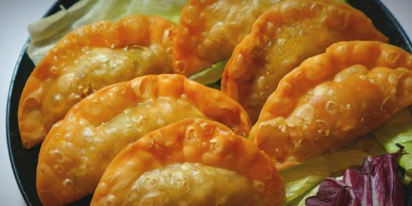 迪立印度健康蔬食坊