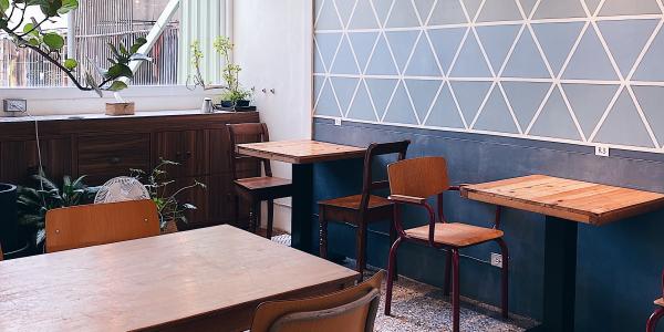 Enrich restaurant & café