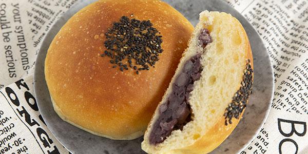 LA ONE Bakery-博愛店