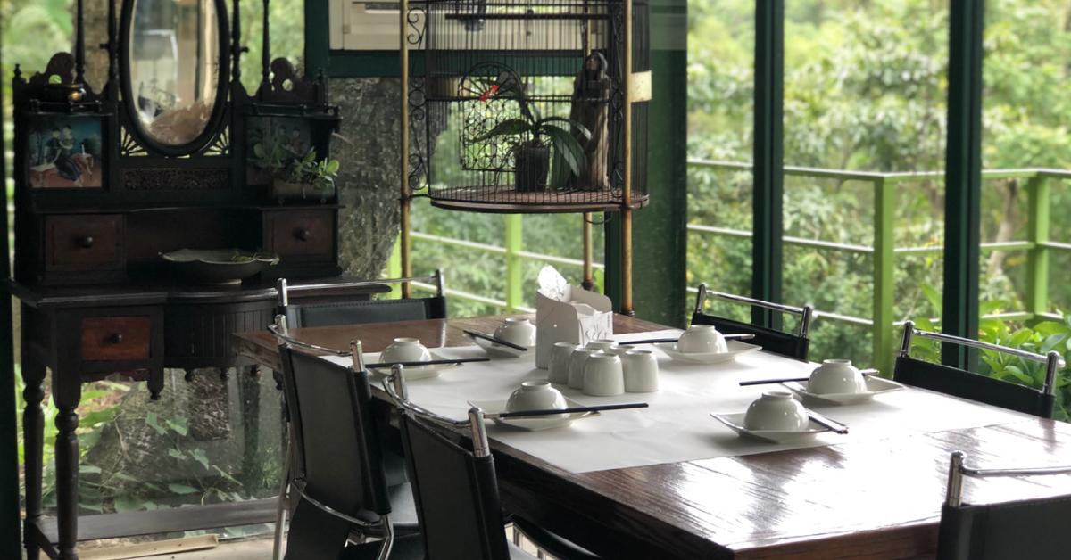【頭份】怡明茶園:茶藝的六感美學體驗