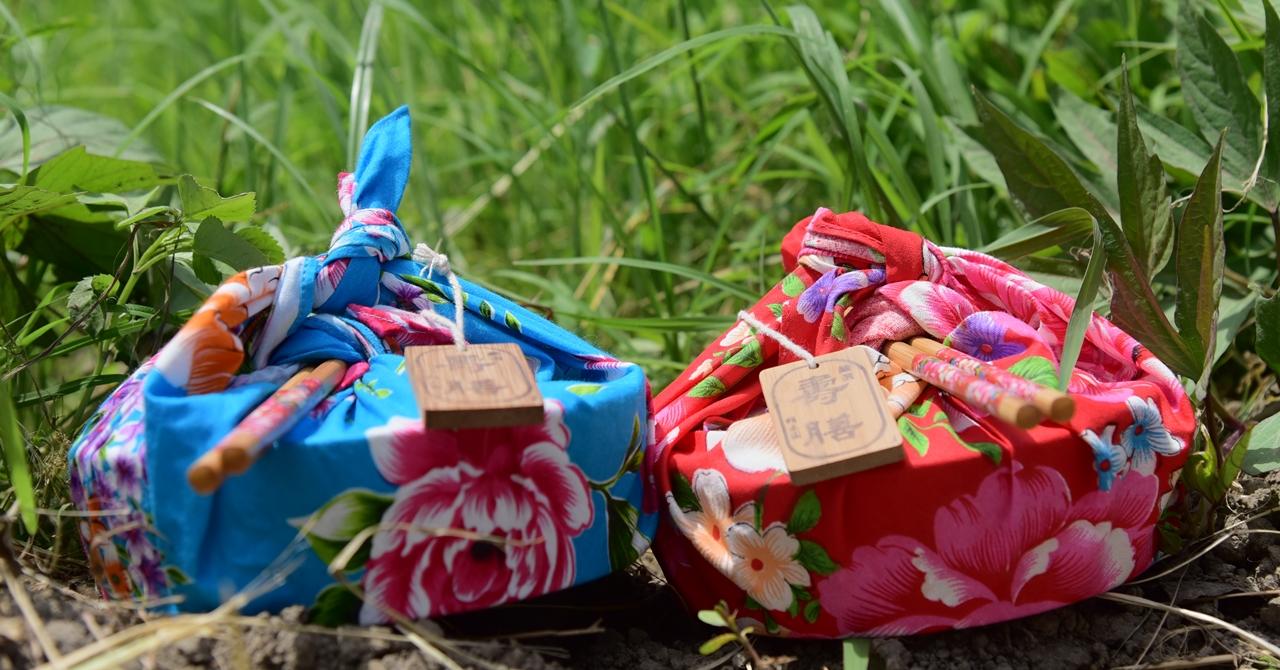 【竹東】頤禾園有機農場:外國人也愛來的農村體驗營