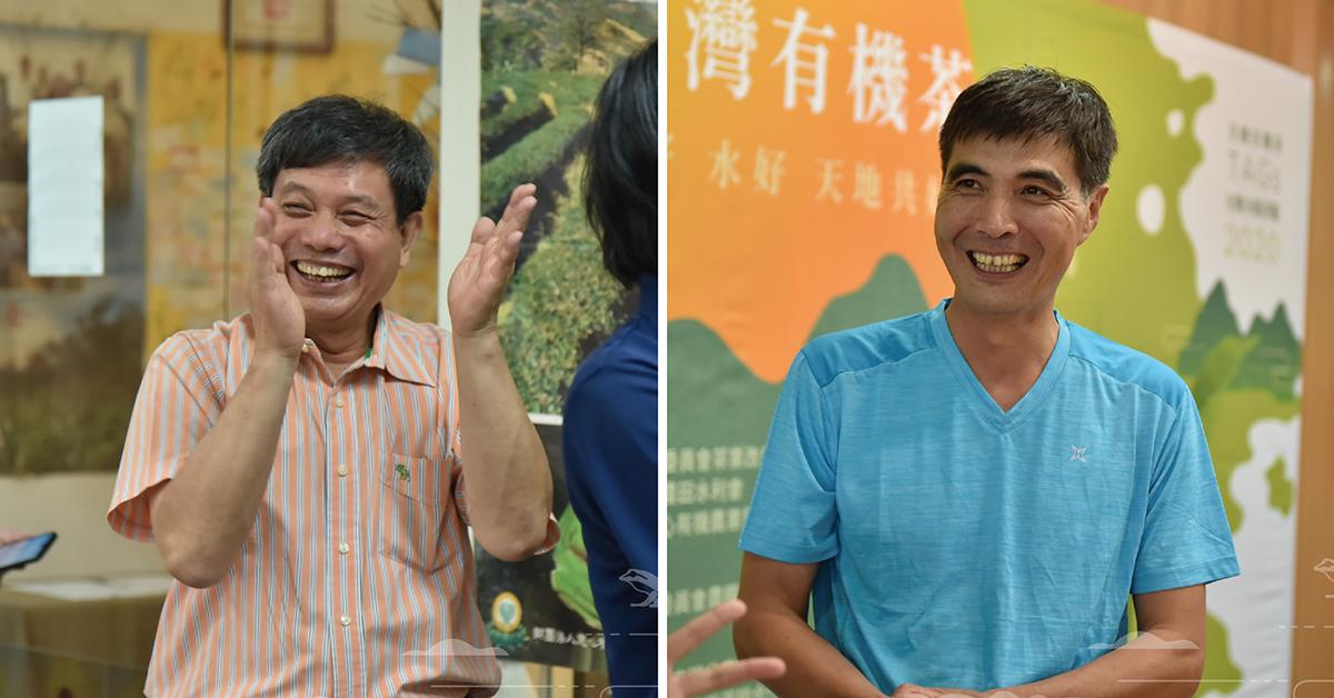 【有機茶大賞】首屆「2020全國有機茶TAGs分類分級評鑑」,全台有機茶農是最大贏家