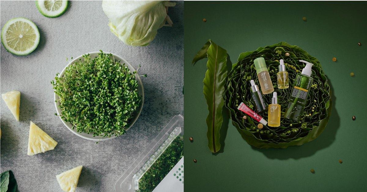 【純淨保養】肌膚與環境不再是選擇題!綠藤生機調查:九成消費者認同保養品應與環境共好