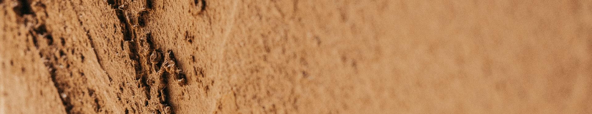 泥作設計:用泥土打造自然家居