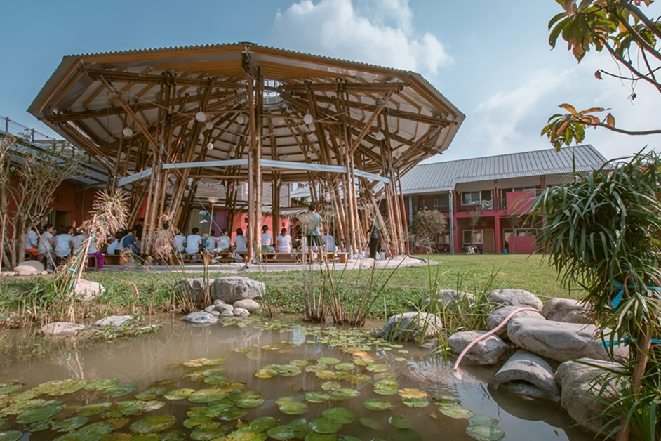 【建築師的永續之路】甘銘源、李綠枝:最好的作品是成為常民喜愛的生活場域