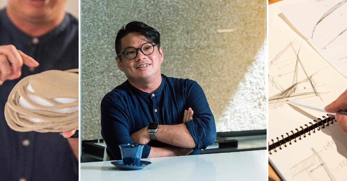 【構竹林鐵04|專訪】構竹林鐵新銳展策展人陳冠帆:與建築師共舞新的竹構風景